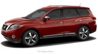 Nissan Cupertino 2016 Nissan Pathfinder In Santa Clara Ca Premier Nissan