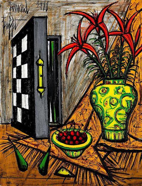 Bernard Buffet Artwork For Sale At Online Auction Bernard Buffet Paintings For Sale