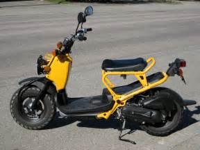 Honda Moped 50cc File Honda Zoomer 50cc 2008 Jpg