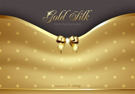 home design gold free free gold silk background vector download free vector