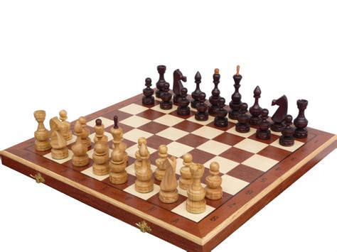 wooden chess set hand carved wooden chess set debut ch145 debut 85