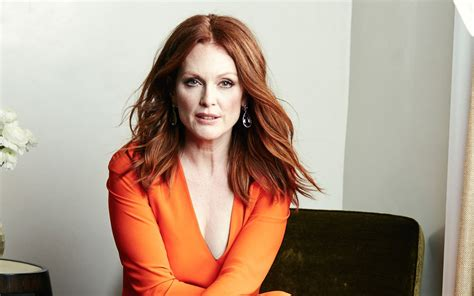 julianne moore julianne moore how lucky am i