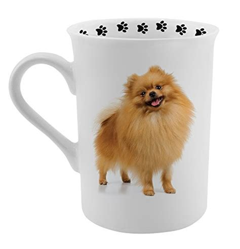 pomeranian gift ideas pomeranian gifts and collectibles kritters in the mailbox animal gifts