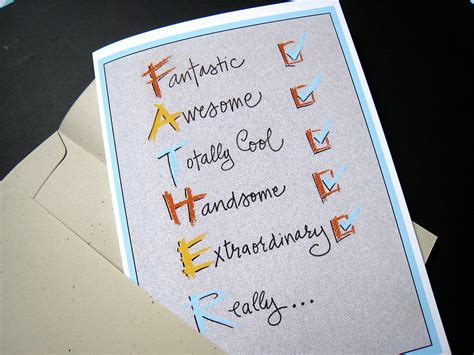 Handmade Cards For Dads Birthday - birthday cards for from