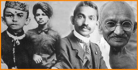 biography of mahatma gandhi family nation remembers mahatma gandhi on his 144th birth