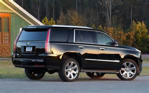 Cadillac Escalade Specs 2015 2015 Cadillac Escalade Redesign And Specs Latescar