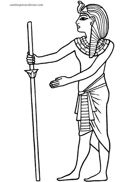 buscar imagenes egipcias dibujos egipcios para colorear buscar con google