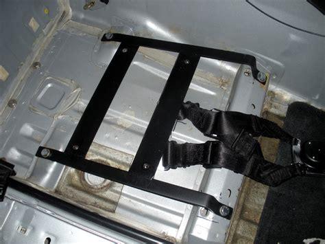 miata aftermarket seat rails tdr seat rails for 90 15 mx5 miata