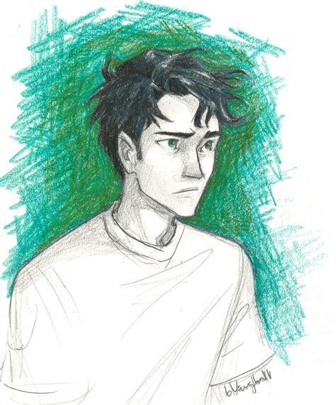Percy Jackson Books Characters Fan 30577320