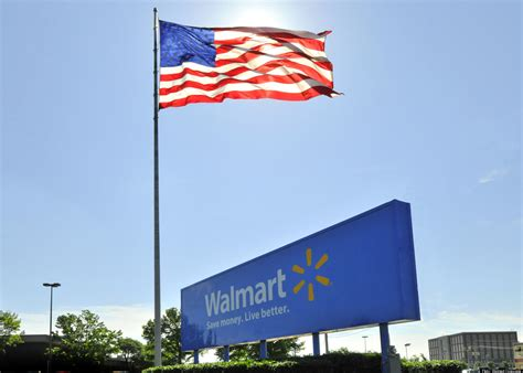 Wall Mat by Walmart Announces 50 Billion Buy American Caign Huffpost