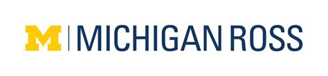 Ross School Of Business Mba Admissions by Of Michigan Arbor The Consortium