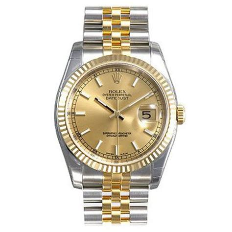 mens rolex oyster perpetual datejust