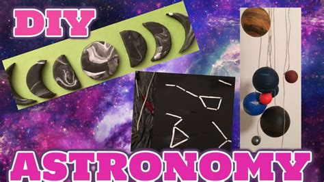 art is how we decorate space music is how we deco diy room decor for astronomy lovers easy space room