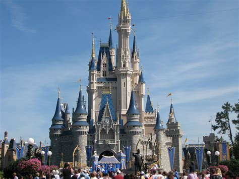walt disney world cinderella s castle walt disney world chris harrison