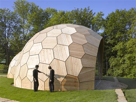 Dome For domes geodesic kirk nielsen