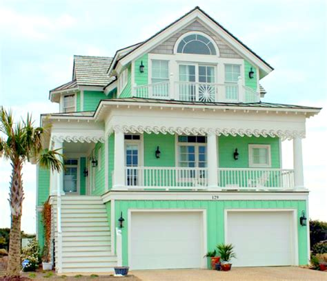 decorative coastal house trim for your porch and beyond