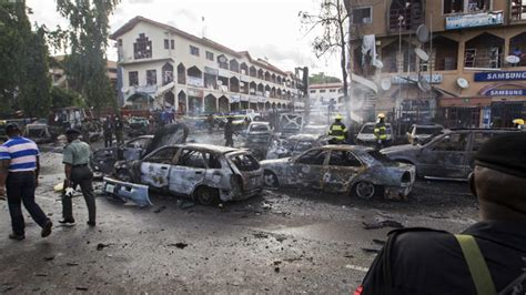 the terrorist threat in africa ã before and after benghazi books terrorism in africa a bigger threat than in europe but