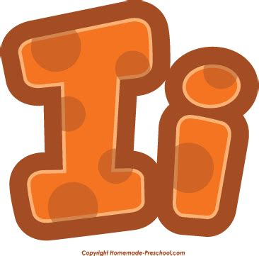 picture clips letter ii clipart 39