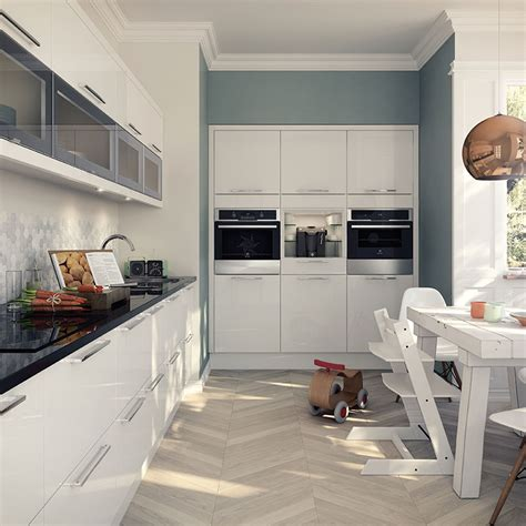 White Kitchen Cupboards by White Kitchens White Kitchen Cabinets Units Magnet