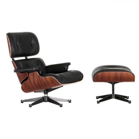 Eames Style Lounge Chair Ottoman Eames Style Lounge Chair Ottoman