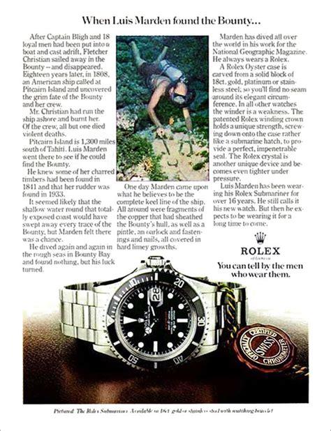 rolex print ads the 25 best rolex submariner black ideas on pinterest