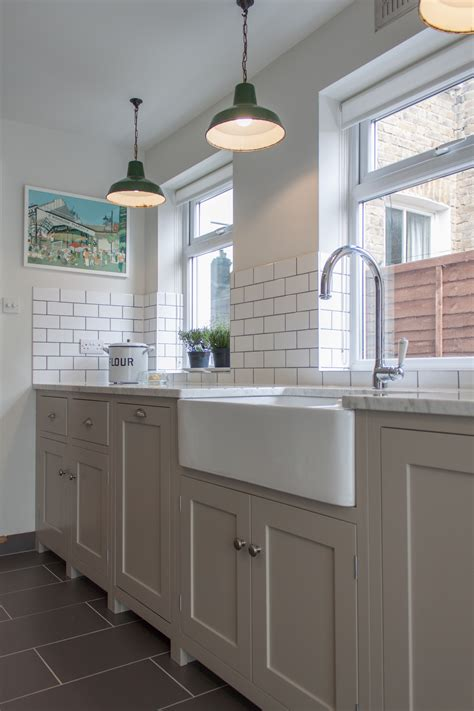 Kitchen Cabinets Uk A Galley With Style Devol Kitchens Blog