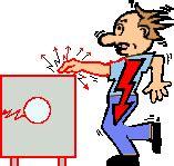 imagenes gifs hermosos paisajes gifs electricidad 3 dibujos animaciones imagenes fotos prevencion