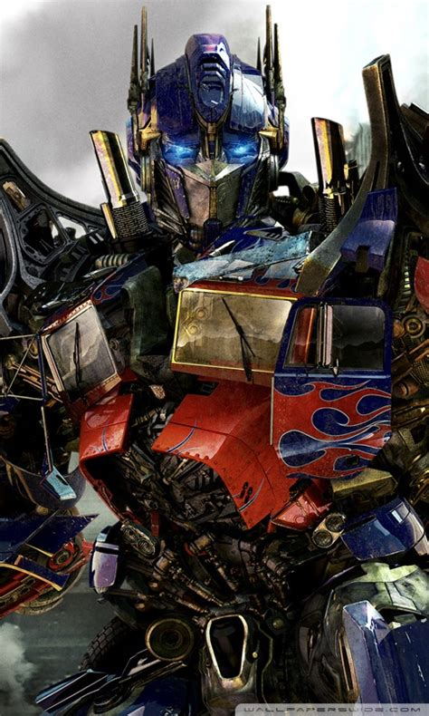 transformers  android wallpapers apk