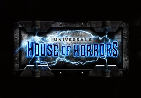 house of horror behind the thrills once you re inside halloween horror