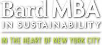 Bard College Mba In Sustainability by Bard Mba In Sustainability