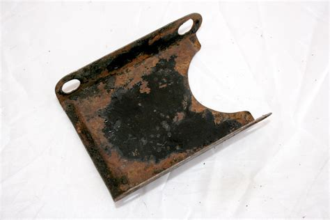 Shlip Cover Variasi Plat Motor norton front engine plate cover spa cottage collectables
