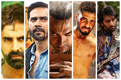 bookmyshow hindi actors with rugged looks in hindi movies bookmyshow