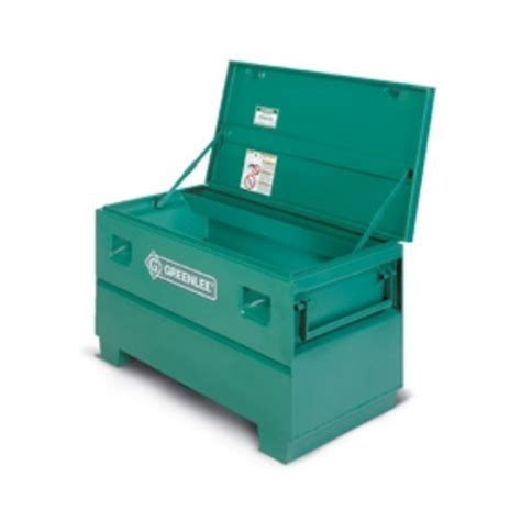 Carrese With Box greenlee 2448 mobile storage chest 48 x 24 x 24 quot for site storage