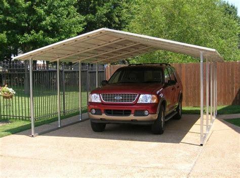 carport selber bauen carport selber bauen mehr als 70 ideen und bauanleitungen