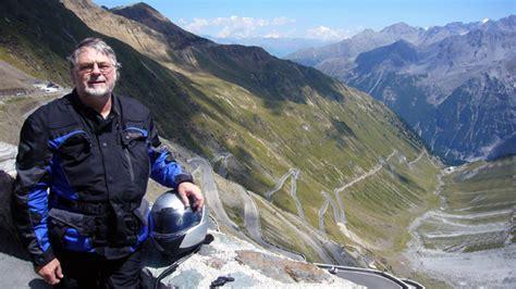 Motorradtouren Ostschweiz by Hermann Ryter Hobby