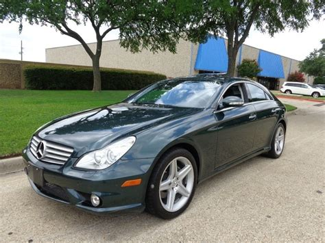 2008 Mercedes Cls550 For Sale Houston New Used Cars For Sale Backpage