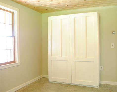 homemade murphy bed diy murphy bed the owner builder network