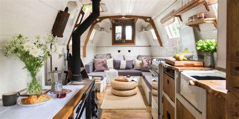 charming century  narrowboat  stylish
