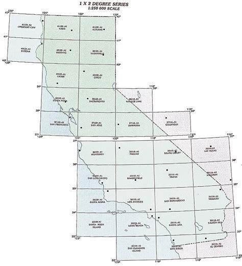 usgs maps california california topographic index maps ca state usgs topo