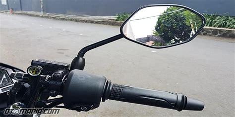 Kaca Spion Pajero Sport 09 motor hanya pakai satu kaca spion bolehkah berita otomotif