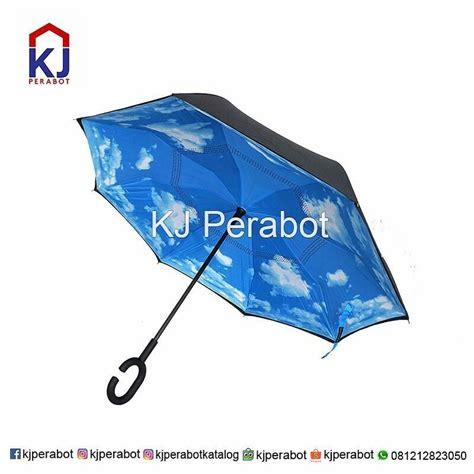 Payung Terbalik Jumbo kjperabot