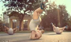 by evian known as babies on skates improperly since the babies roller skating baby evian advert proves an internet