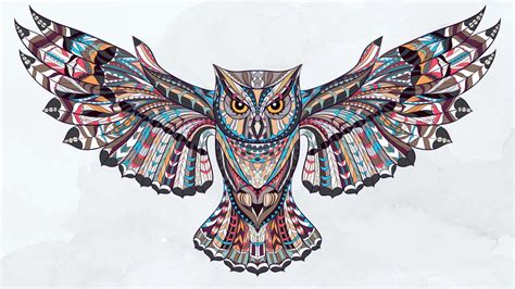 abstract owl wallpaper abstract owl wallpapers abstract owl stock photos