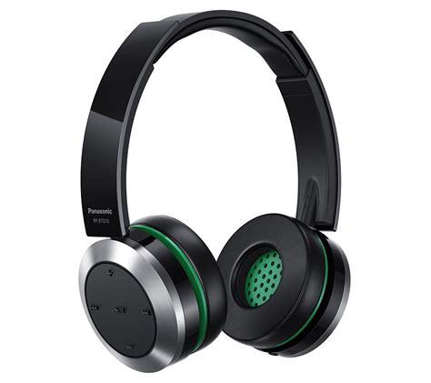Headset Bluetooth Panasonic panasonic premium bluetooth wireless headphones portable personal 1oo appliances