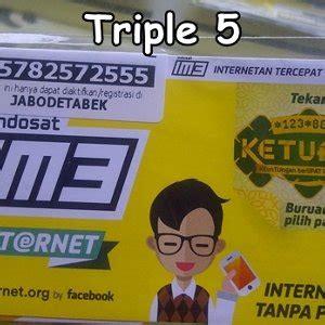 Kartu Perdana Indosat Im3 Nomor Cantikbagus Hokimurah 13 jual nomor cantik 0857 8257 2555 indosat im3 perdana nocan baru kartu perdana murah