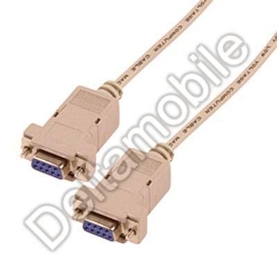 Kabel Data Modem kabel rs232 null modem db9f db9f 5m deltamobile internetov 253 obchod