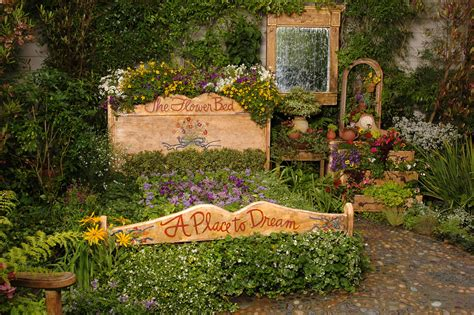 Garden Bed Design Ideas A Growing Idea Flourishes At Moonstone S West Coast Inns
