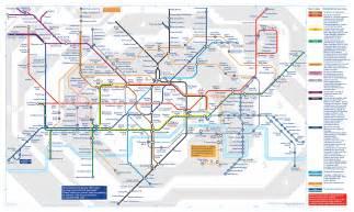 Covent Garden Zone - london tube map