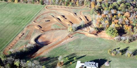 profile mx track builders motosport