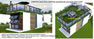 affordable house plans philippines waffle box building technology philippines less cost more